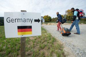 Как эмигрировать в Германию