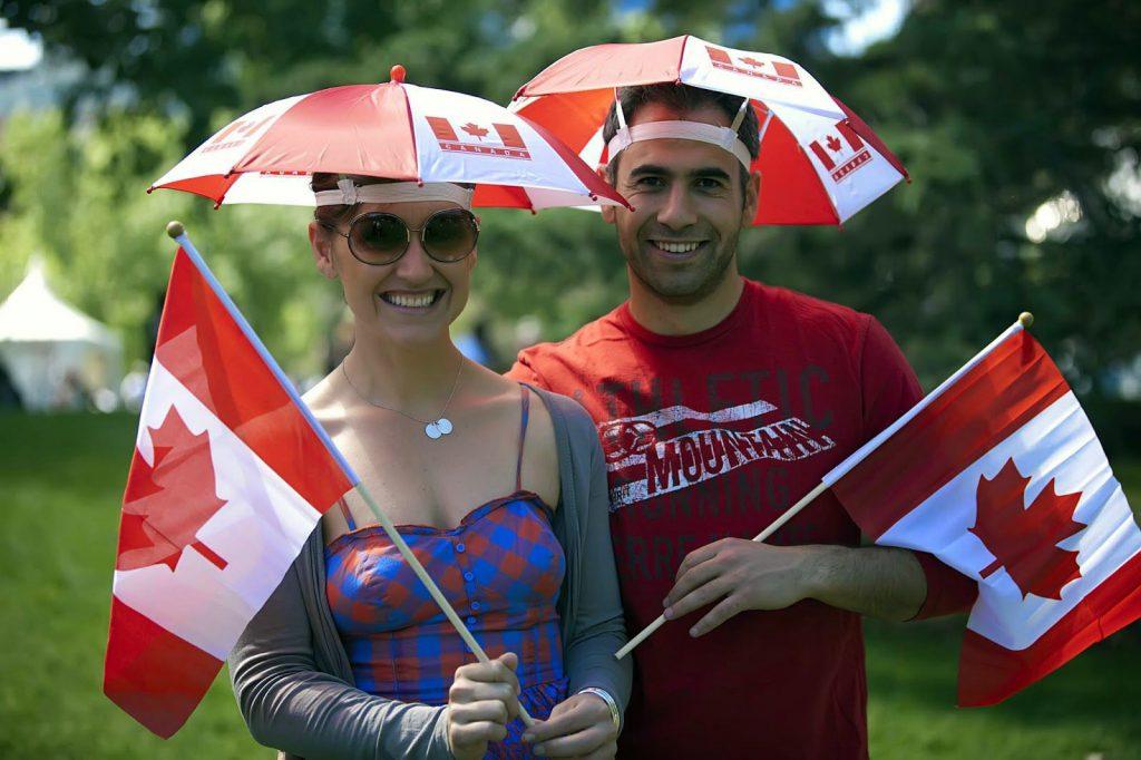 Как эмигрировать в Канаду из России