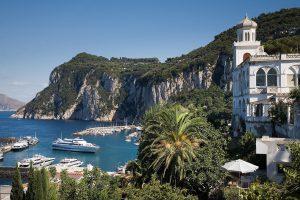 Отдых в Италии на море: где лучше с детьми?