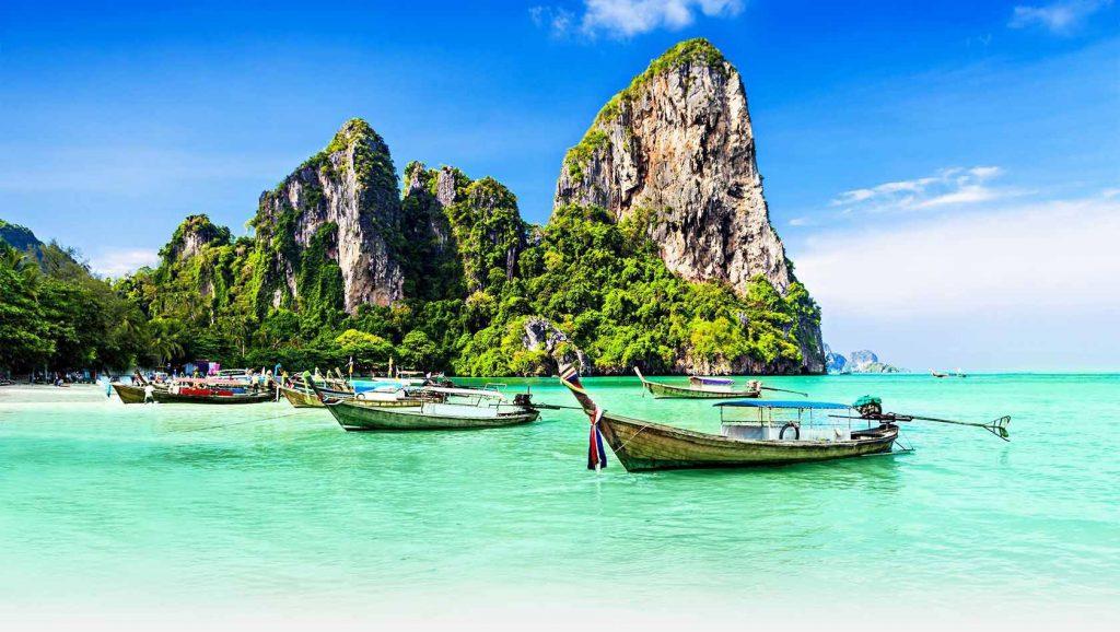 Отдых в Тайланде в феврале 2019 году цены на 10 дней