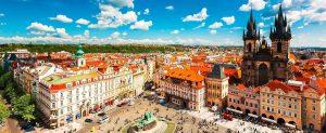 Работа в Чехии для русских вакансии 2019 без знания языка