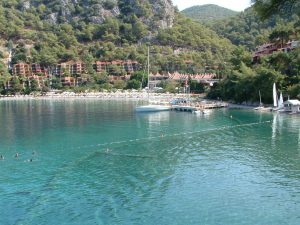 Отдых с детьми в Турции: куда лучше поехать?