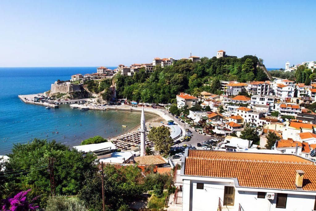 Отдых в Черногории в 2019 году цены