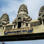 Виза в Камбоджу для россиян в 2019 году