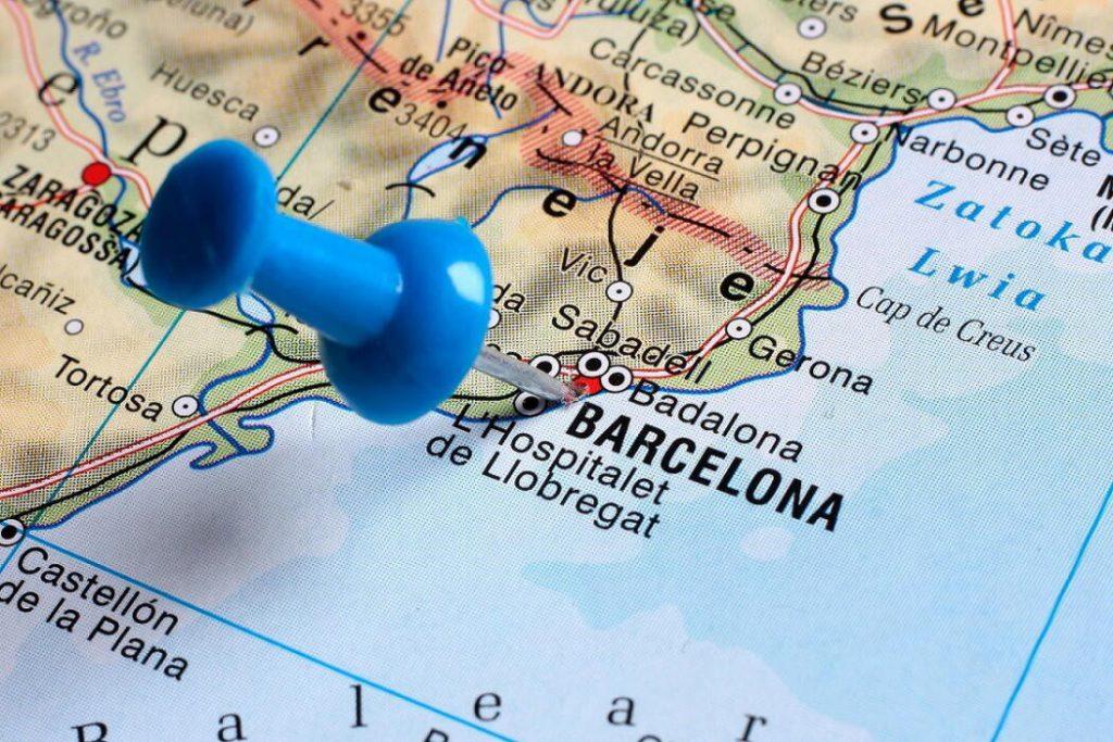 Виза для фрилансера в 2020 испанию