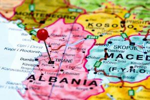 Виза в Албанию для россиян в 2019 году