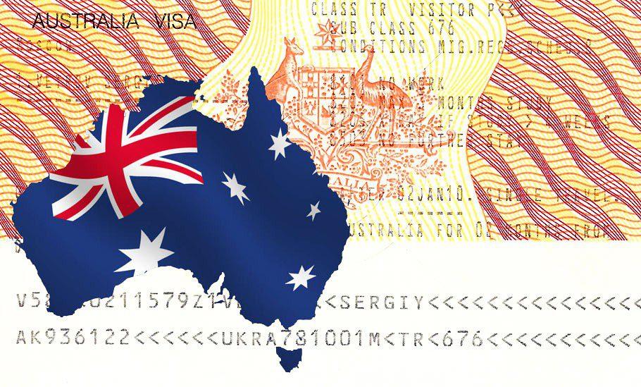 Виза в Австралию для россиян в 2019 году