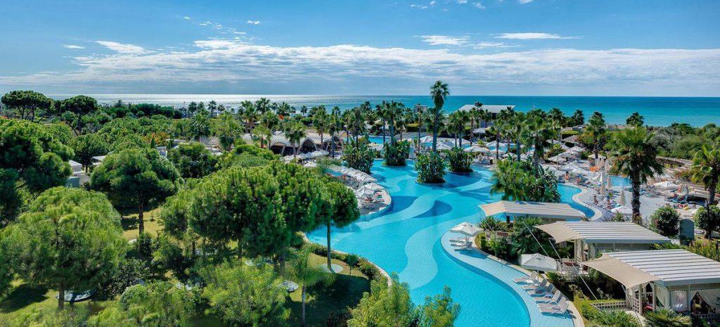 Турция отдых 2019 все включено лучшие отели