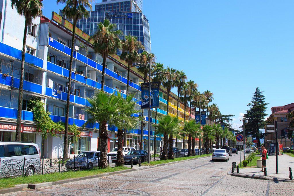 Отдых в Грузии 2019 цены все включено у моря