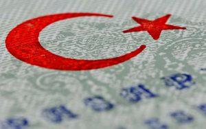 Виза в Турцию для россиян 2019