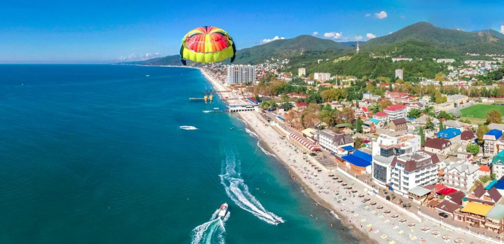 Отдых в Лазаревском 2019 цены у самого моря гостевые дома