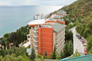Отдых в Крыму 2019 санатории и пансионаты все включено недорого