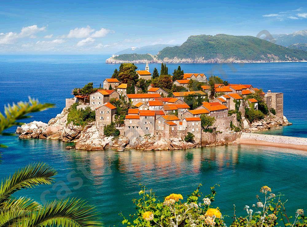 отдых в черногорье картинки реку можно