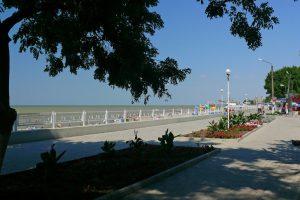 Отдых на азовском море с детьми 2019 с питанием и бассейном недорого