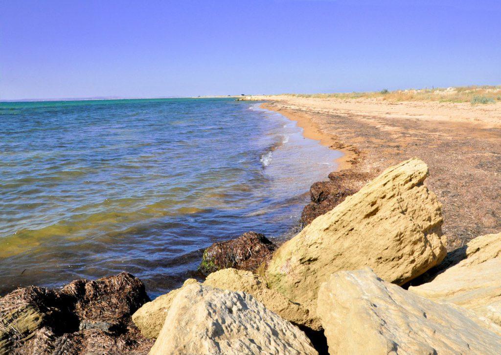 рисовали картинки азовского моря краснодарский край есть самая