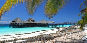 Куда поехать отдыхать в июле 2019 за границу на море