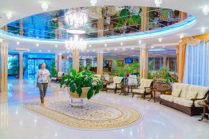 Отдых в Анапе 2019 санатории и пансионаты все включено цены недорого
