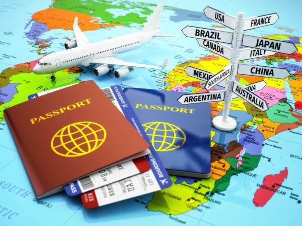 Виза в Гвинею для россиян в 2019 году: правила оформления и сбор документов