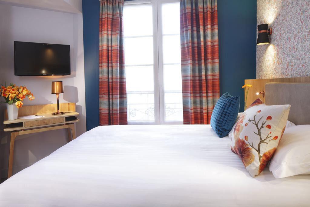 Hotel Charma 2*