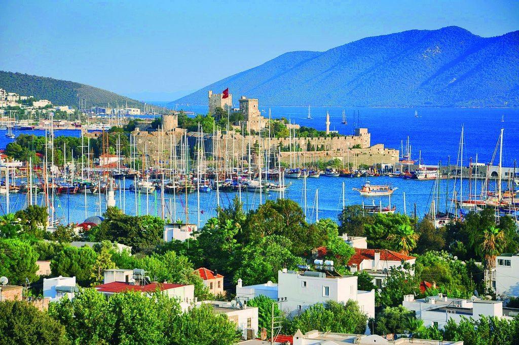 Отдых в Бодруме Турция: цены все включено