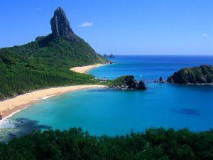 Достопримечательности Бразилии фото с названиями