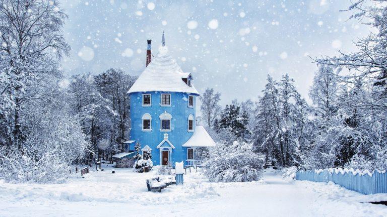 Достопримечательности Финляндии: фото и описание