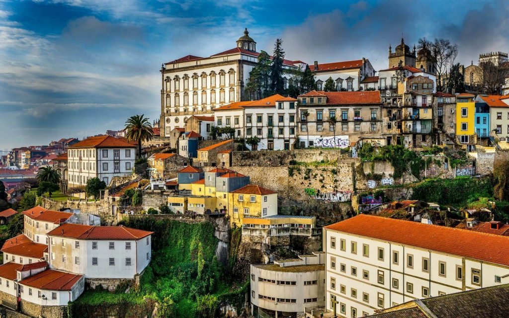 Работа в Португалии для русских вакансии