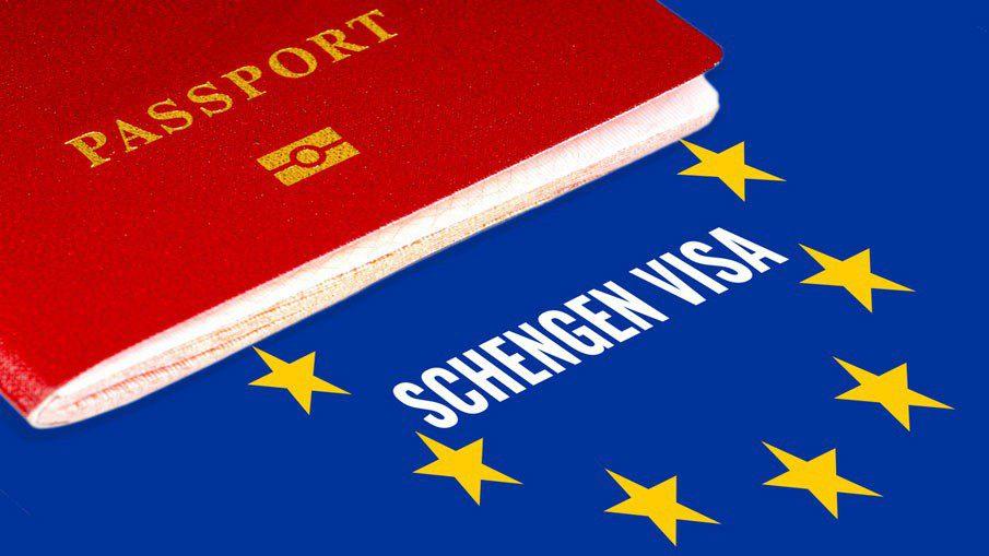 Шенгенская виза на 5 лет как получить