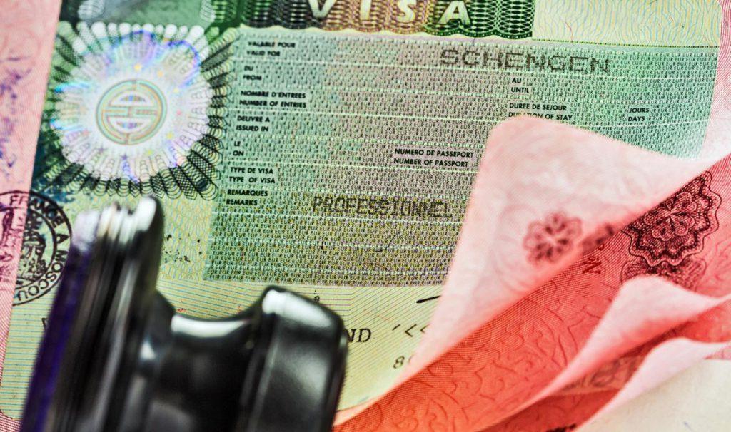 Шенгенская виза в Грецию 2019 – Сайт Винского