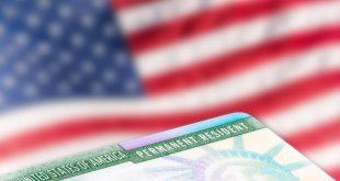 Грин карта в США лотерея 2021 официальный сайт сроки подачи документов