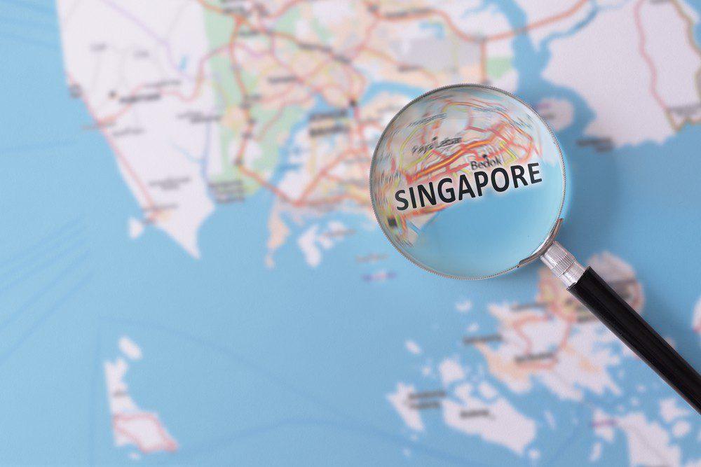 Иммиграция в сингапур менеджер по рекламен