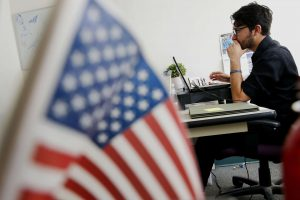 Работа в Америке 2020 году для украинцев