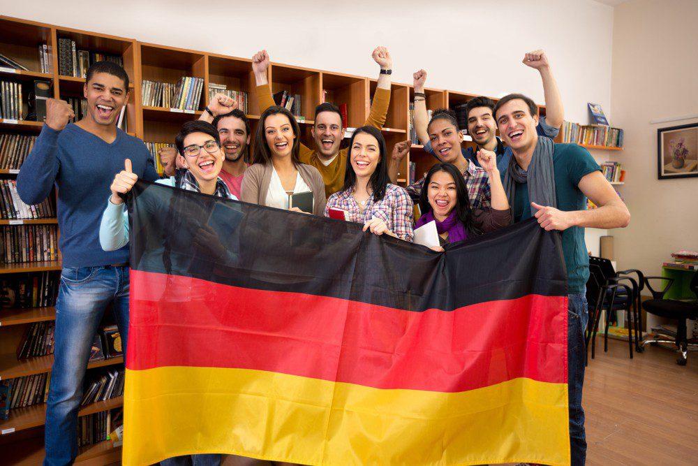 Работа в Германии 2020 для белорусов