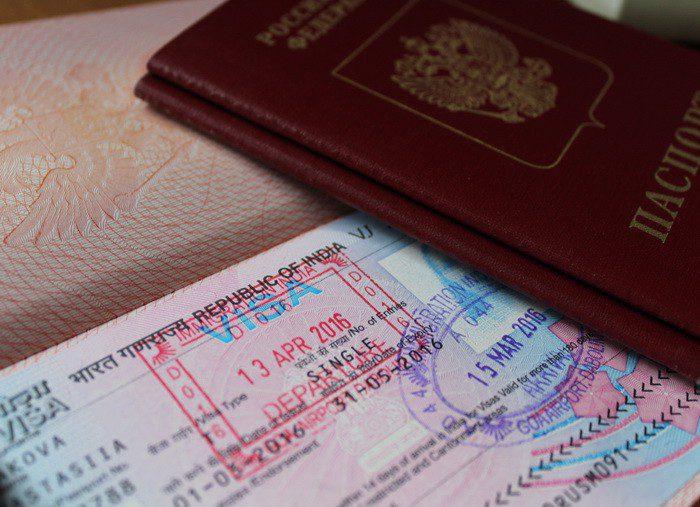 Нужна ли виза на Гоа для россиян в 2020 году