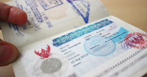 Нужна ли виза в Тайланд для россиян в 2020 году