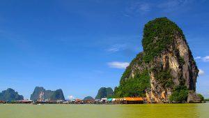 Отдых за границей без визы 2020