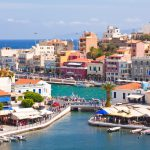 Куда поехать на майские праздники 2020 на море