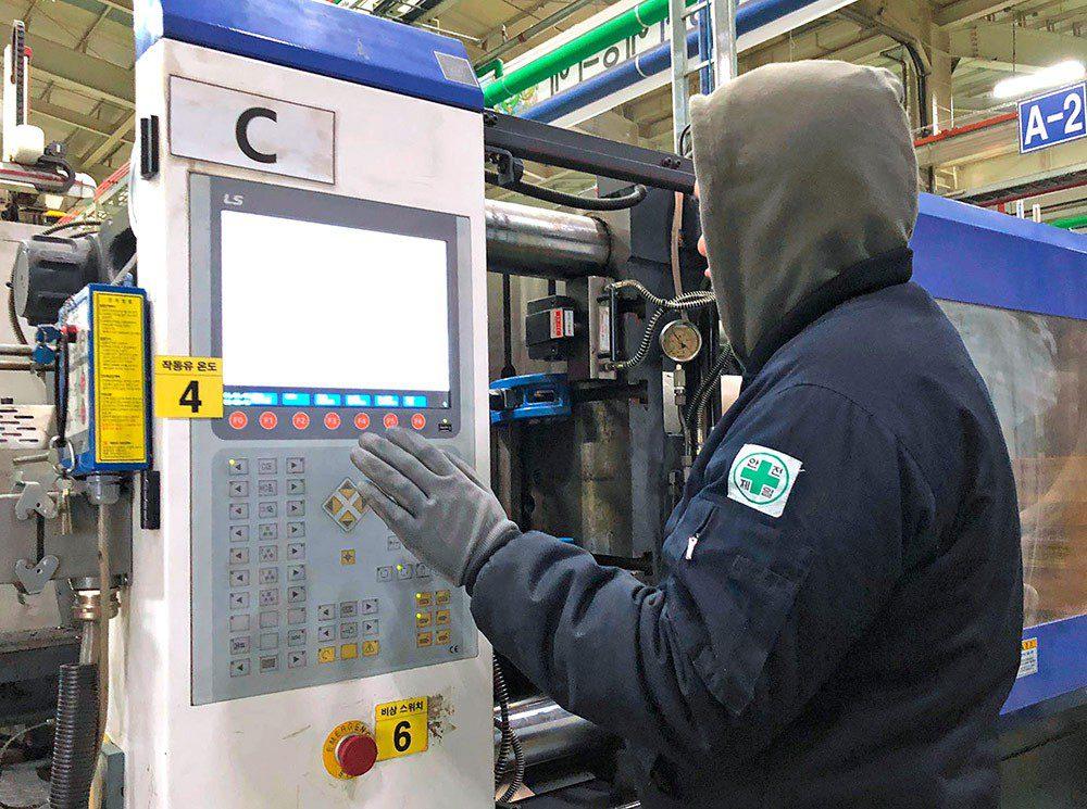 Работа в Южной Корее для русских вакансии 2020 без знания языка