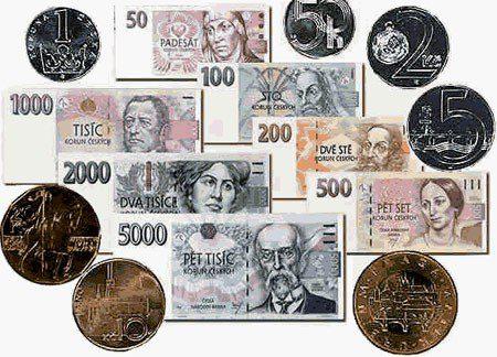 Заработная плата в Чехии в 2020 году