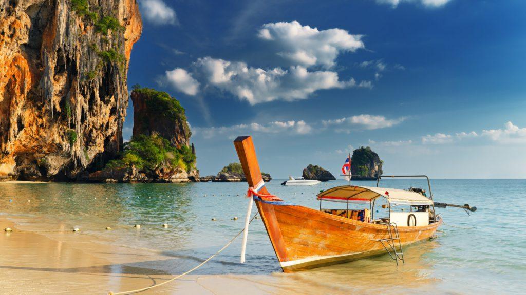 Работа в Тайланде для русских вакансии 2020 без знания языка