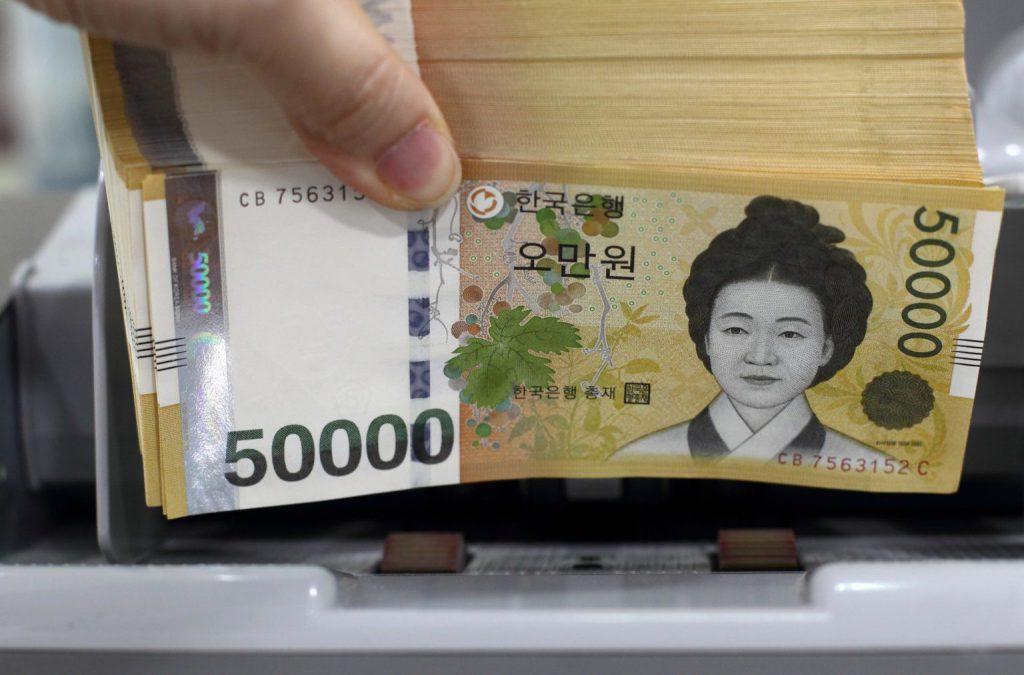 Виза в Южную Корею для россиян в 2020 году
