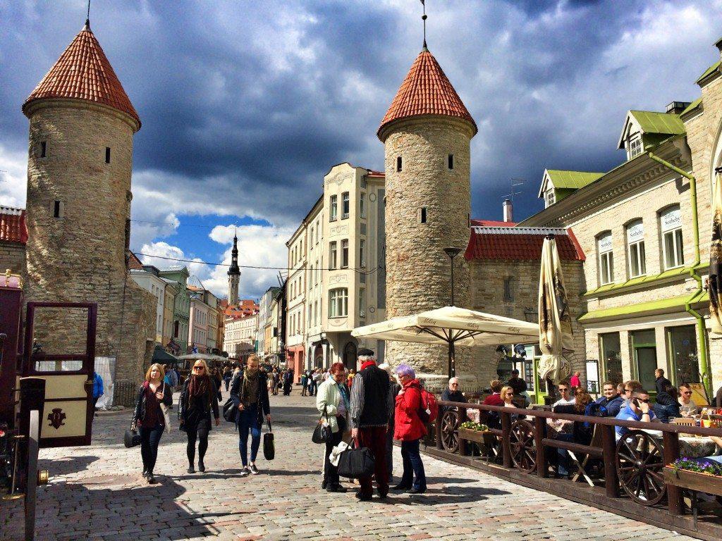 Работа в Эстонии для русских вакансии 2020