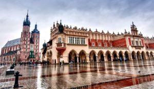 Работа в Польше для русских вакансии 2020 без знания языка