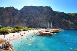 Работа в Турции 2020 вакансии с проживанием