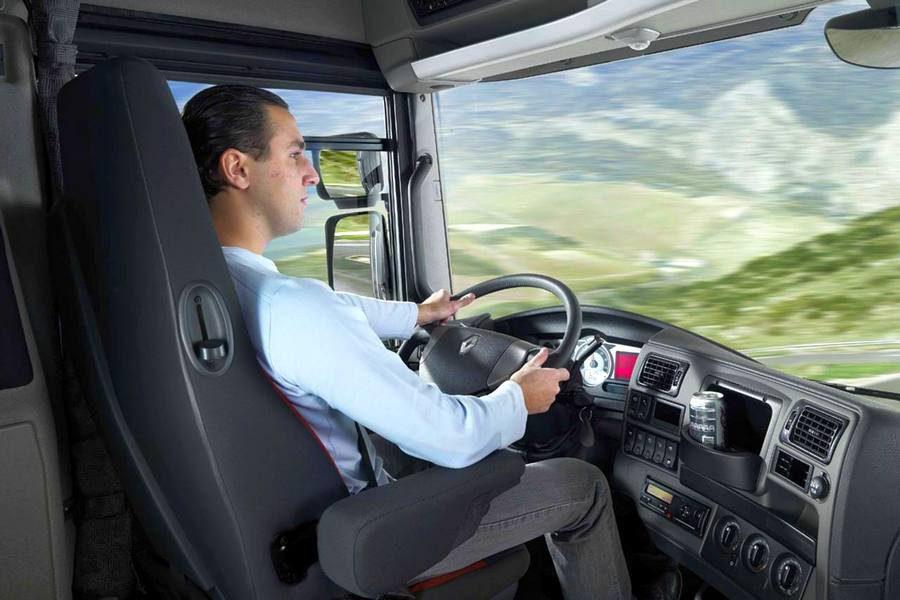 Работа водителем дальнобойщиком в Европе для русских вакансии